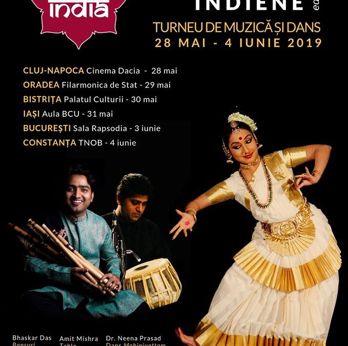 """Festivalul """"Namaste India"""""""