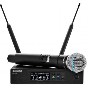 microfon shure